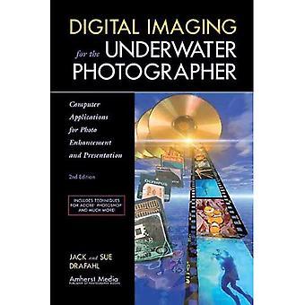 Imagen para el fotógrafo submarino digital: aplicaciones informáticas para el realce de la foto y presentación