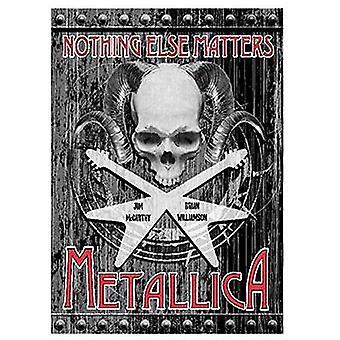 Novela gráfica de Metallica