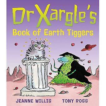 Dr Xargles bok jorden Tiggers