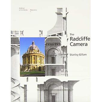 La Radcliffe Camera (Bodleian livre d'images)