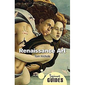 Renascimento arte: um guia para iniciantes (guias de principiante