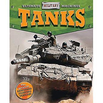 Ultieme militaire Machines: Tanks (ultieme militaire Machines)