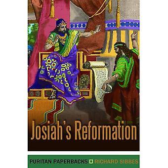 Josia's Reformatie (puriteinse Paperbacks)