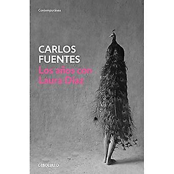 Los Anos Con Laura Diaz / åren med Laura Diaz