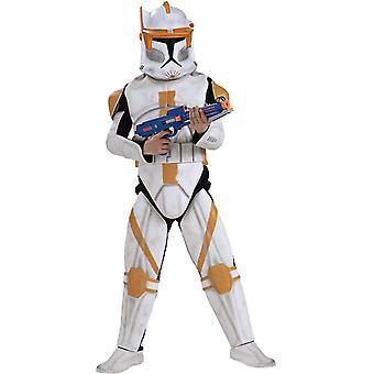 Costume bambino Clonetrooper Cody