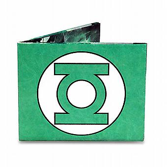 Green Lantern Mighty Wallet - Bi-Fold Wallet by Dynomighty