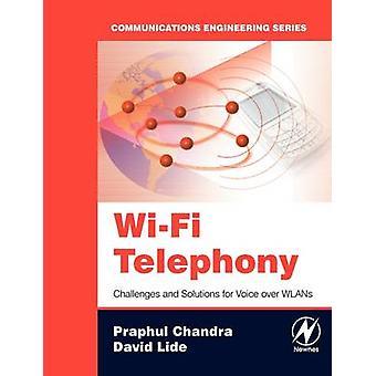 WiFi Telephony by Cloud