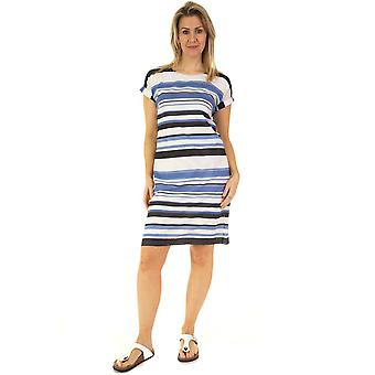 POMODORO Dress 81940 Blue