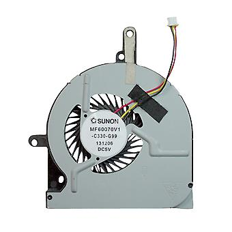 Toshiba Satellite C50D-B-10X Replacement Laptop Fan