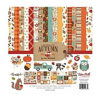 Echo Park Celebrate Herfst 12x12 Inch Collection Kit