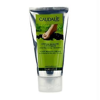Foot Beauty Cream (for Dry Skin) - 75ml/2.5oz