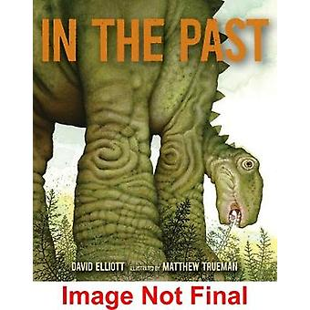 In the Past - From Trilobites to Dinosaurs to Mammoths in More Than 50