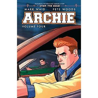 Archie Vol. 4 by Mark Waid - 9781682559703 Book