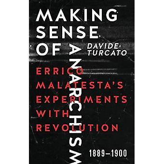 Making Sense of Anarchism - Errico Malatesta's Experiments with Revolu