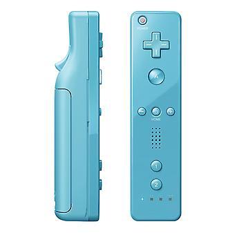 Wii Remote Plus dla Nintendo Wii i Wii U-turkusowy
