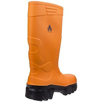 Amblers Safety Mens 1010 S5 CI SRC Safety Wellington Boots