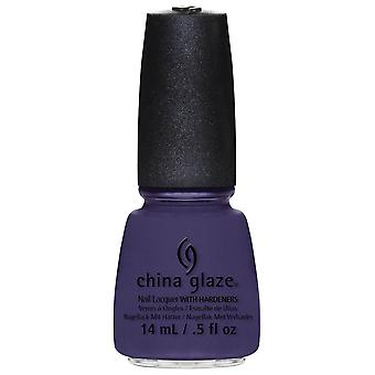 China Glaze Nail Polish Collection - Queen B 14ml (81356)