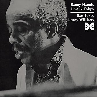 Barry Harris - Live in Tokyo [CD] USA import