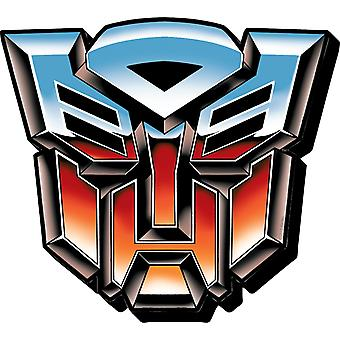 Magnet - Transformers - Autobots Logo Licensed Gifts Toys 95143