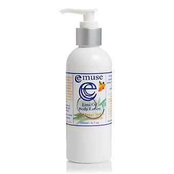Body Lotion With Mango Butter & Coconut Oil
