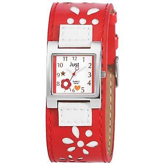 Just Watches Unisex watch ref. 48-S0033-RD