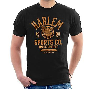 Divide & Conquer Harlem Sports Co Men's T-Shirt
