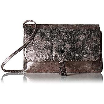 Tom Tailor 24054 Women's Silver Bag (Silver (altsilber 15)) 2x12x20 cm (B x H x T)