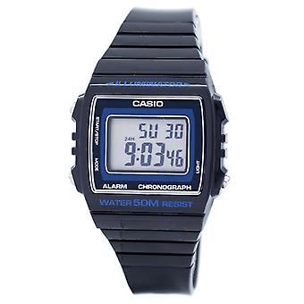 Casio Illuminator Chronograph Alarm Digital W-215h-8avdf W215h-8avdf Unisex Uhr