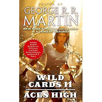 Aces High by George R R Martin - 9780765365088 Book