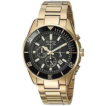 Bulova Clock Man Ref. 98B250