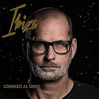Lorenzo Al Dino - Ibiza [CD] USA import