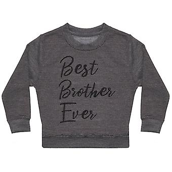 Best Sibling Ever - Matching Kids Set - Baby / Kids Sweaters - Gift Set