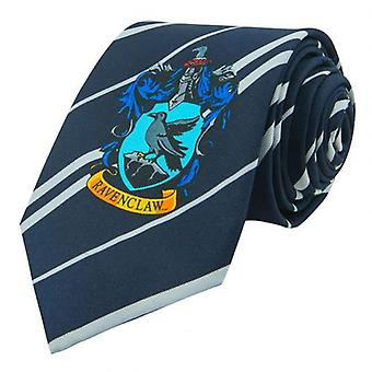 Harry Potter Tie Ravenclaw