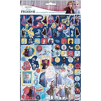 Frozen 2 / Frost 2, 136x Stickers