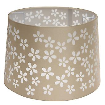 Stanford Home Unisex Daisy Laser Cut Lamp Shade