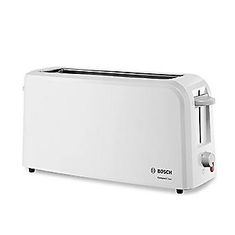 BOSCH TAT3A001 980W white toaster