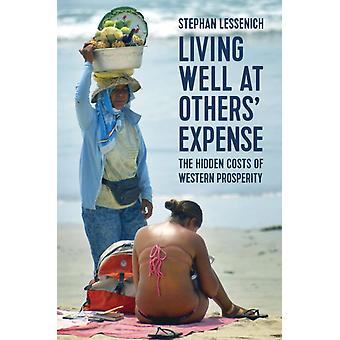 Living Well at Others Expense by Stephan Lessenich