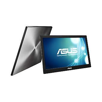 "Monitor Asus MB168B 15,6"" HD USB 3.0 Silver"