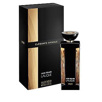 Eau de parfum Elegance dier