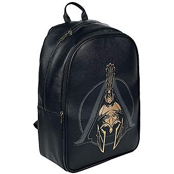 Assassin's Creed Backpack Casual - Black (Black) - BIO-BP147866ACO