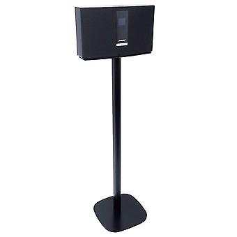 Vebos floor stand Bose Soundtouch 20 noir