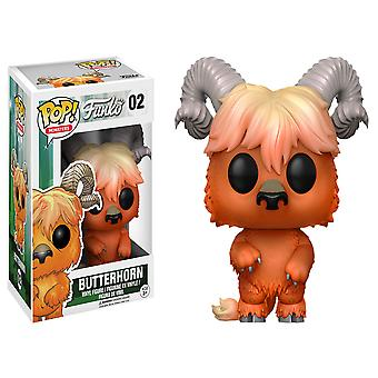 Wetmore Forest Butterhorn Pop! Vinyl