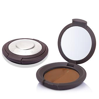 Compact concealer medium & extra cover duo pack # molasses 223718 2x3g/0.07oz