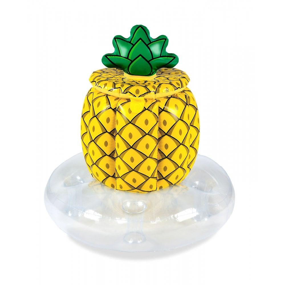 BigMouth Inc. Floating Pineapple Drinks Cooler