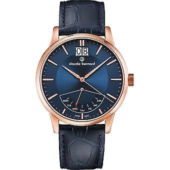 Claude Bernard - Watch - Men - Jolie classique - 41001 37R BUIR
