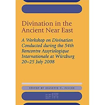 Divination in the Ancient Near East (Rencontre Assyriologique Internationale)