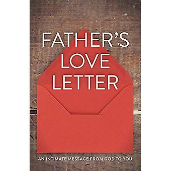 Father's Love Letter (Pack van 25)