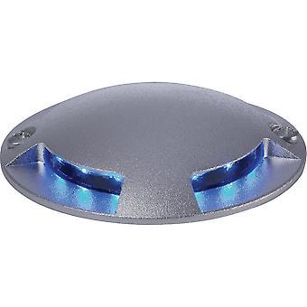 Firstlight Stealth Modern Aluminum Walk Over Ground Light