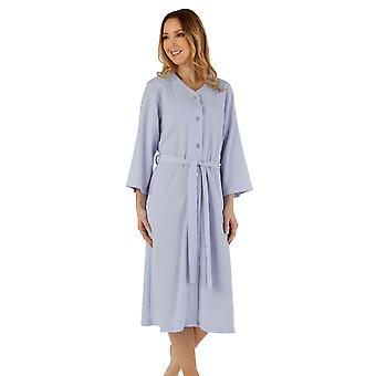 Slenderella HC3302 Women's Robe Dressing Gown