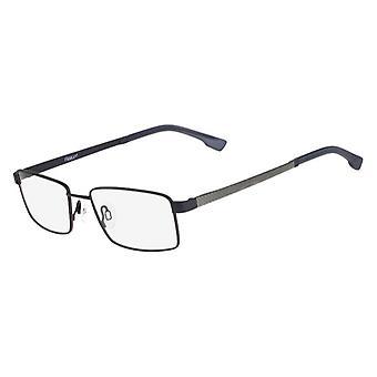 Flexon E1028 412 Navy Glasses